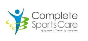 Complete Sports Care Booking App – iPhone